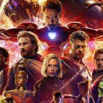 Winactie   Marvel's Avengers: Infinity War blu-ray – Beëindigd