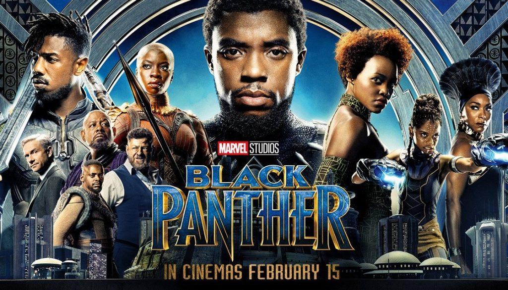 Black Panther Oscar-campagne