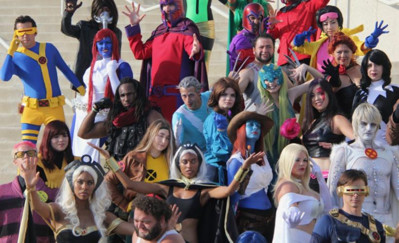 Blog | Kostuum kopen of maken? (Jason van Rooij) 1