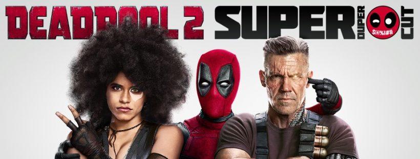 Winactie | Deadpool 2 DVD – Beëindigd
