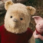 Disney's Christopher Robin geen release in China
