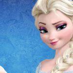 Is Elsa lesbienne in Frozen 2?