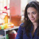 Emmy Rossum kondigt vertrek Shameless aan