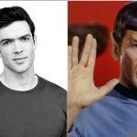 Ethan Peck is Spock in Star Trek: Discovery seizoen 2