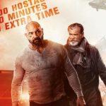 Nieuwe trailer en poster Final Score met Brosnan en Bautista