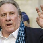 Actrice beschuldigt acteur Gérard Depardieu van verkrachting