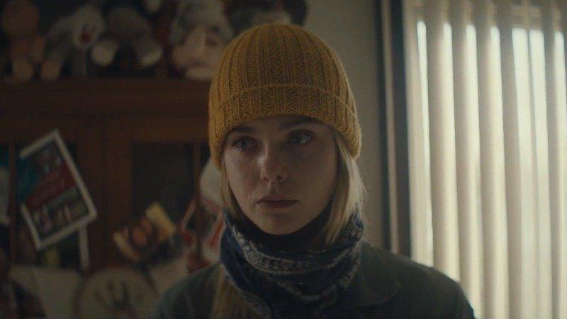 I Think We're Alone Now trailer met Peter Dinklage en Elle Fanning