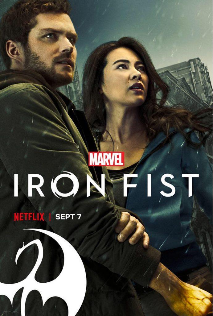 Iron Fist seizoen 2
