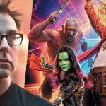 Marvel overtuigt Disney om James Gunn weer aan te nemen voor Guardians