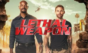 Lethal Weapon seizoen 3