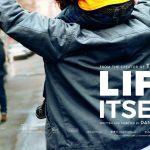 Nieuwe poster voor Dan Fogelman's Life Itself
