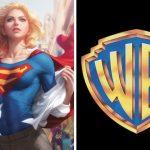 Warner Bros. ontwikkeld nieuwe Supergirl film