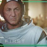 Nieuwe trailer Hulu's The First met Sean Penn