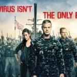 Trailer voor laatste seizoen The Last Ship