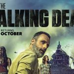 The Walking Dead seizoen 9 poster