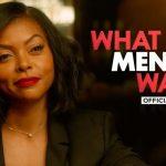 Eerste trailer What Men Want met Taraji P. Henson