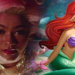 Wordt Zendaya Ariel in Disney's The Little Mermaid?