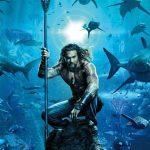 Eerste Aquaman poster!
