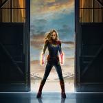 Eerste trailer voor Captain Marvel