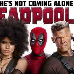 Recensie | Deadpool 2 (Martijn Pijnenburg)
