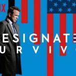 Designated Survivor nieuw leven ingeblazen door Netflix