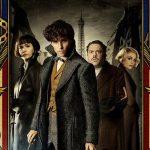 Nieuwe personage foto's Fantastic Beasts: The Crimes of Grindelwald