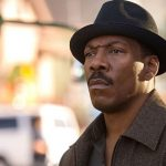 Eddie Murphy in New Line's Grumpy Old Men remake