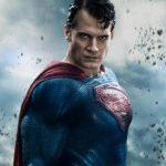 Henry Cavill stopt als Superman in DCEU