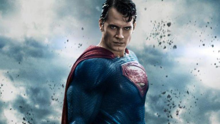 Henry Cavill stopt als Superman