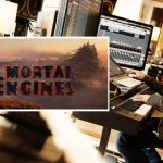 Junkie XL maakt muziek voor Mortal Engines van Peter Jackson