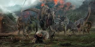 Winactie | Jurassic World: Fallen Kingdom blu-ray – Beëindigd