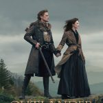 Nieuwe poster Outlander seizoen 4