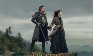 Outlander seizoen 4