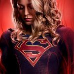 Nieuwe poster voor Supergirl seizoen 4