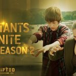 Nieuwe promo voor The Gifted seizoen 2