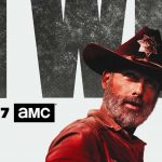 Nieuwe poster The Walking Dead seizoen 9