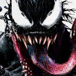 Nieuwe IMAX-poster voor Venom