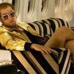Eerste blik op Taron Egerton als Elton John in Rocketman