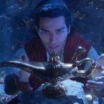 Eerste trailer voor Disney's live-action Aladdin