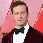 Armie Hammer gecast in Death on the Nile