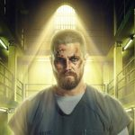 Green is the New Black op Arrow seizoen 7 poster