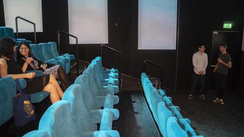 CinemAsia on Tour Taiwan