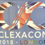 Blog   ClexaCon UK! (Immy Verdonschot)