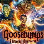 Winactie | Goosebumps 2: Haunted Halloween – Beëindigd