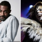 Idris Elba als Macavity in musicalverfilming Cats