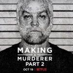 Netflix onthuld premièredatum Making a Murderer Part 2