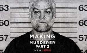 Making a Murderer- Part 2