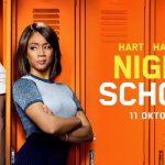 Winactie | Night School – Beëindigd