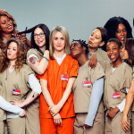 Orange is the New Black seizoen 5 vanaf 9 juni