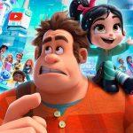 Internationale trailer voor Disney's Ralph Breaks the Internet